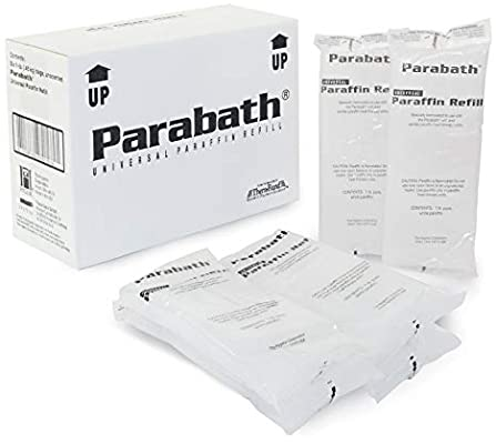 TheraBand® Paraffin Wax
