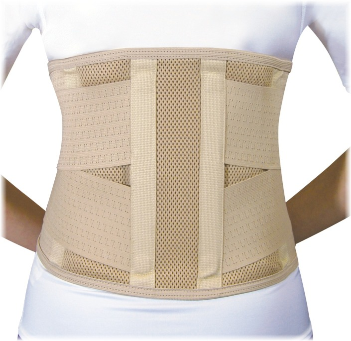 Lumbar Support Double Pull Airprene
