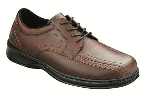 Men's Dressy Oxford Lace Shoes