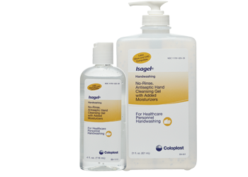 Coloplast Isagel® Hand Sanitizer