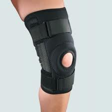 Orthotex Knee Stabilizer - Hinged Bars